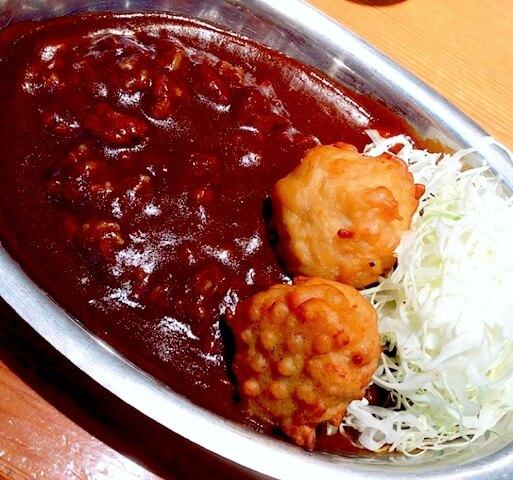 金沢でカレーを食べてホームページの勉強をしてきました。